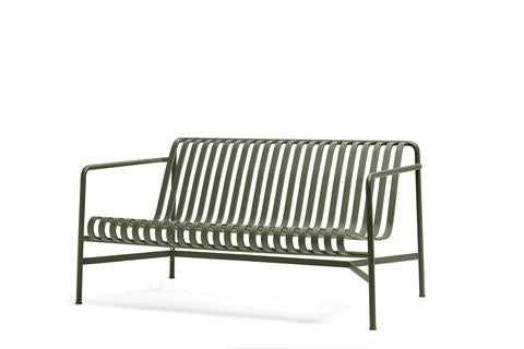 HAY - Palissade Lounge Sofa - In Stock