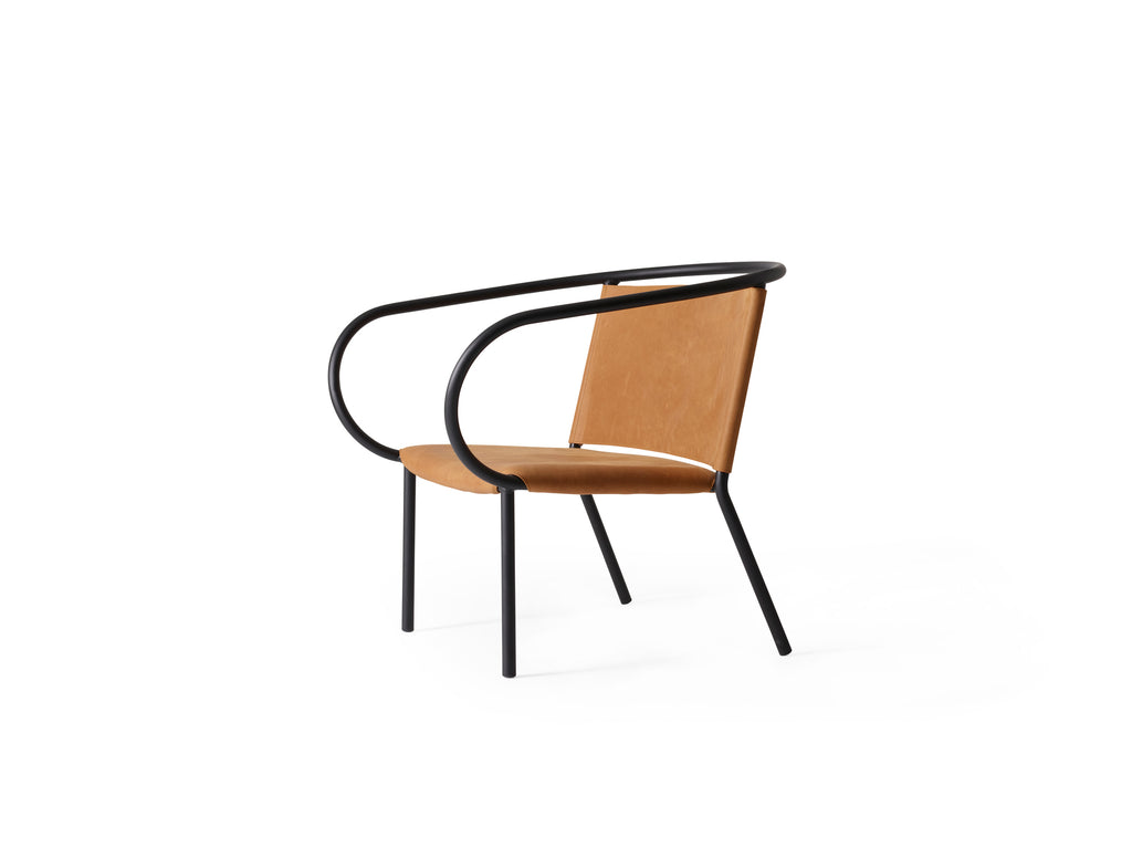 Menu - Afteroom Lounge Chair - Chairs & stools - Menu - WB Jamieson