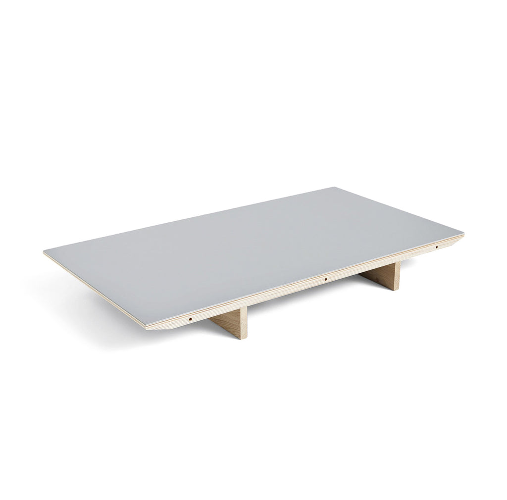 HAY - Copenhague CPH30 Extendable Leaf - In Stock - Tables - HAY - WB Jamieson