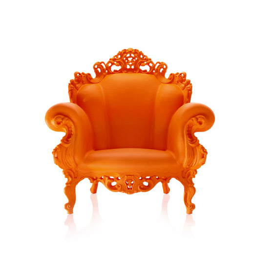 Magis - Proust chair Orange - In Stock - ready to ship - Magis - WB Jamieson