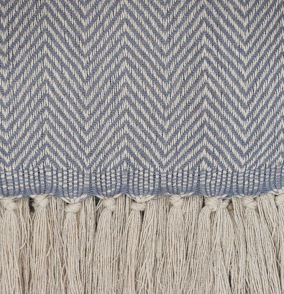 Weaver Green - Throw - In Stock