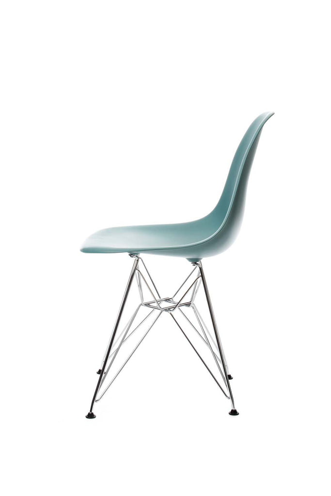 Vitra - Eames Plastic Side Chair DSR - In Stock - ready to ship - Vitra - WB Jamieson