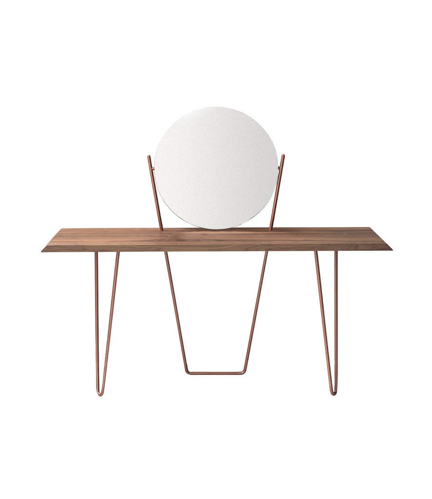 Bonaldo - Coseno Dressing Table - Tables - Bonaldo - WB Jamieson