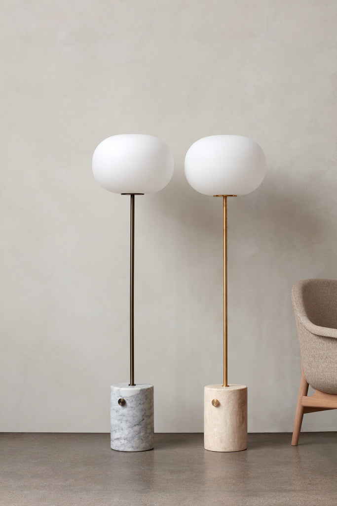 Menu - JWDA Floor Lamp - Tables - Menu - WB Jamieson