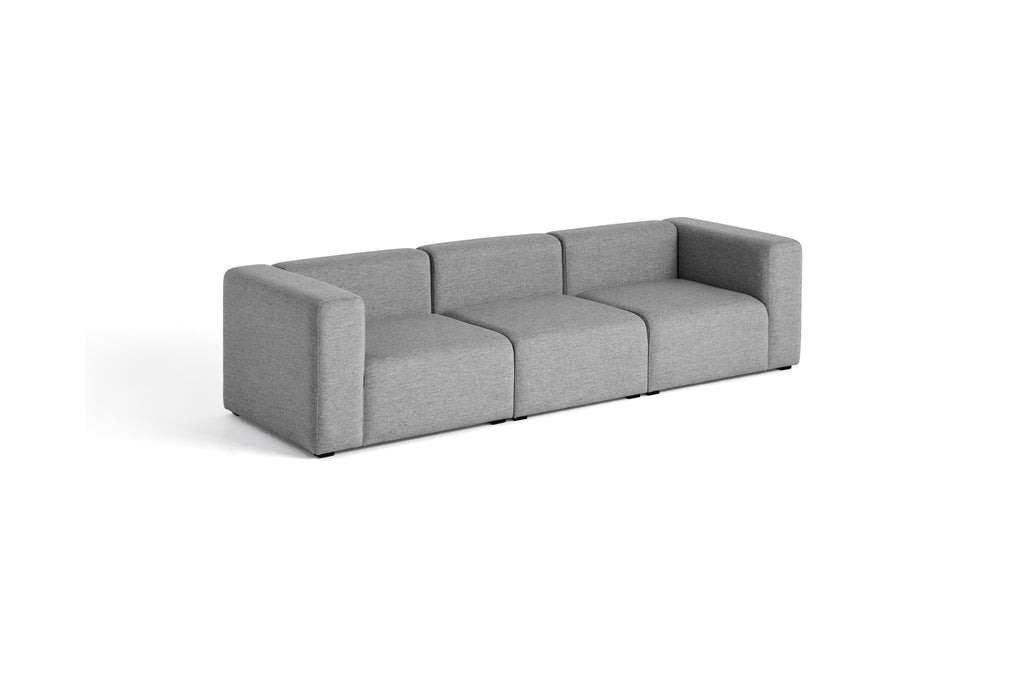 HAY - Mags 3 Seater Sofa (linara) Combination 1 - In Stock - ready to ship - HAY - WB Jamieson