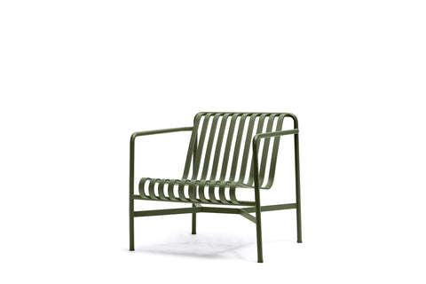 HAY - Palissade Low Armchair - Chairs & stools - HAY - WB Jamieson