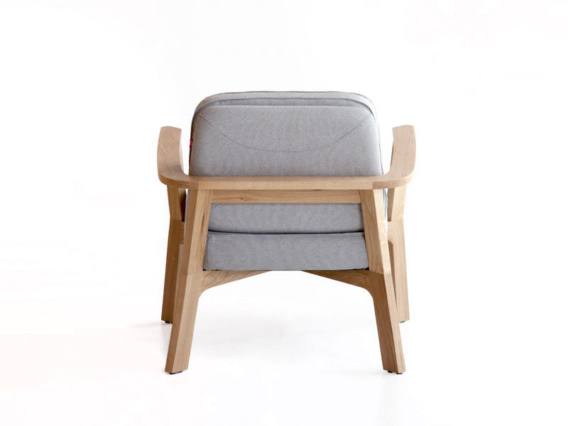 Punt - Breda Easy Chair - WB Jamieson
