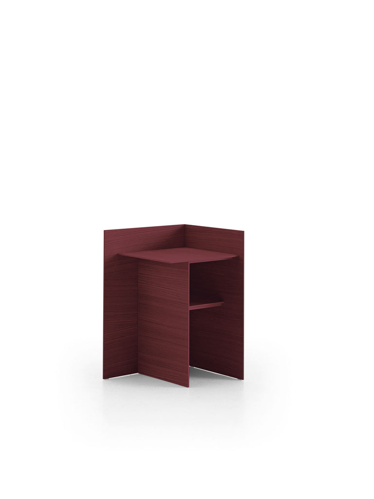 Punt - Cuatro Bedside Table - Tables - Punt - WB Jamieson