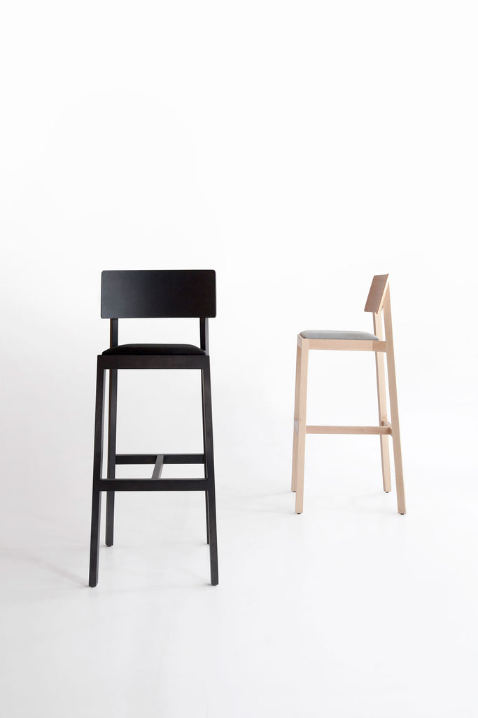 Punt - Whiskey Chair and Stool - Chairs & stools - Punt - WB Jamieson