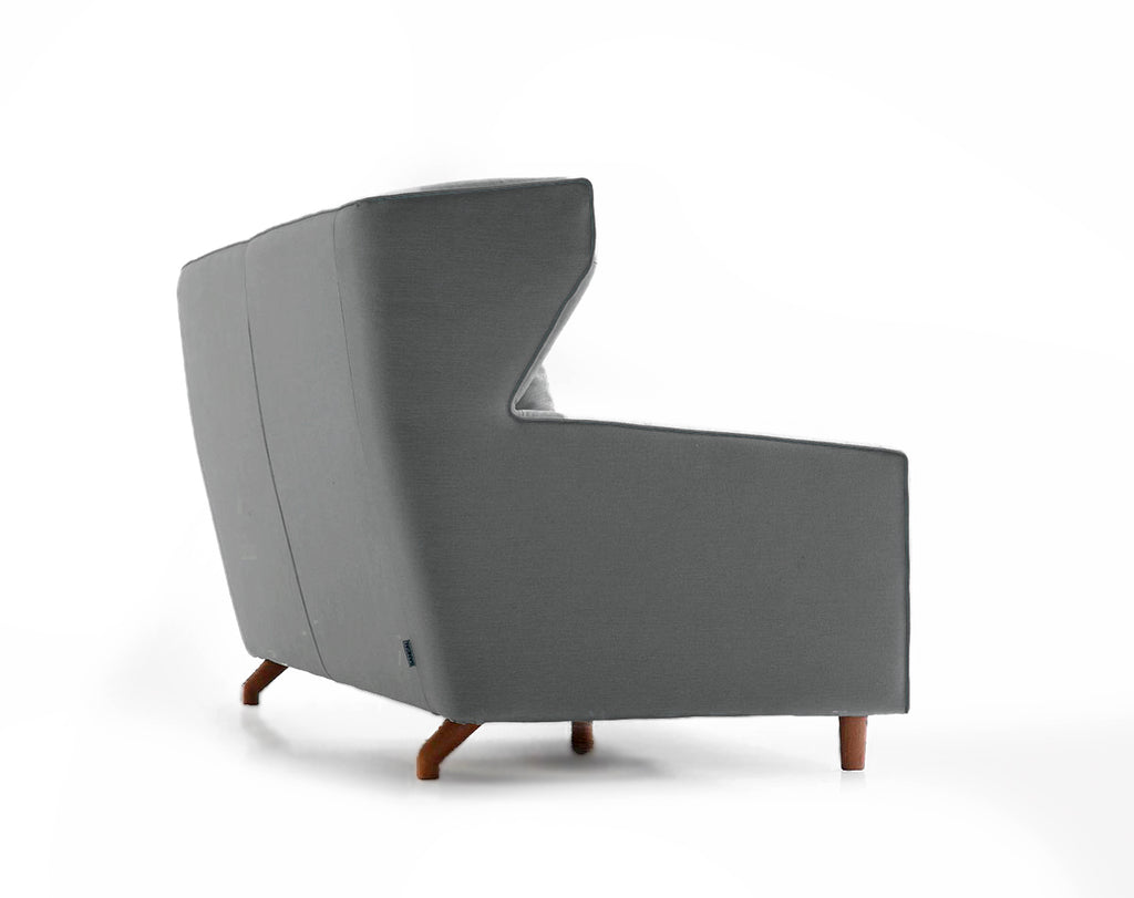 Folk Wing Sofa - In Stock - ready to ship - Sancal - WB Jamieson
