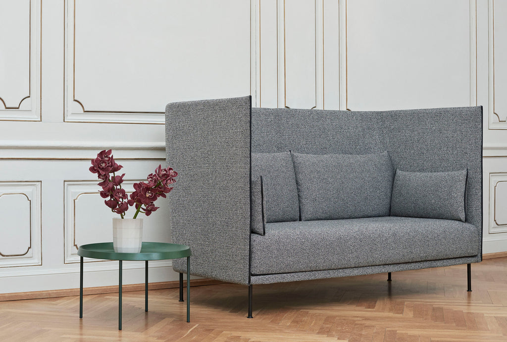 HAY - Silhouette Sofa High Backed - Sofas - HAY - WB Jamieson