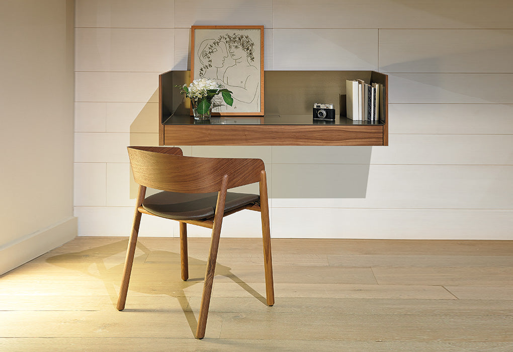 Punt - Stockholm Wall-mounted Desk - Tables - Punt - WB Jamieson