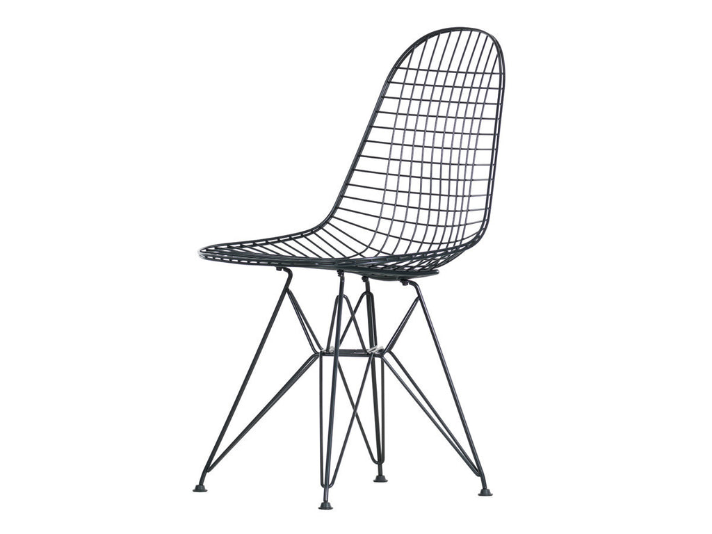 Vitra - Wire Chair DKR (Original Height) - In Stock - ready to ship - Vitra - WB Jamieson