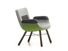 Vitra - East River Chair - Chairs & stools - Vitra - WB Jamieson