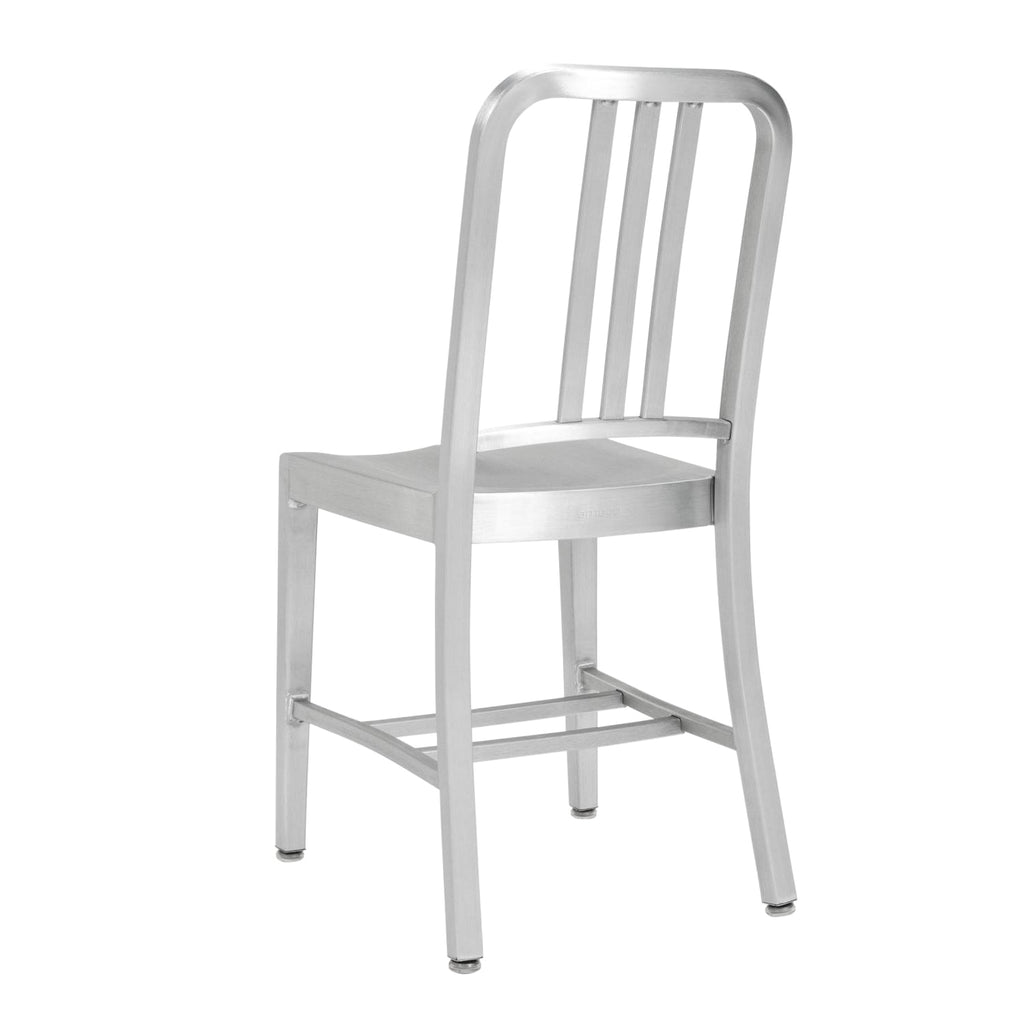 Emeco - 1006 Navy Chair - In Stock - Chairs & stools - Emeco - WB Jamieson