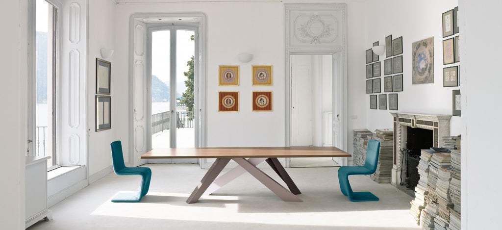 Bonaldo - Big Dining Table - Tables - Bonaldo - WB Jamieson