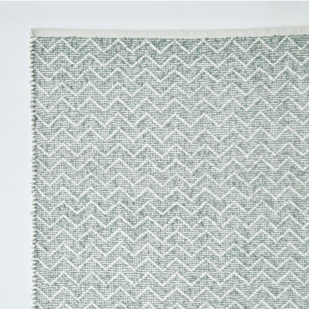 Weaver Green - Chenille Dove Grey Rug - In Stock - ready to ship - Weaver Green - WB Jamieson