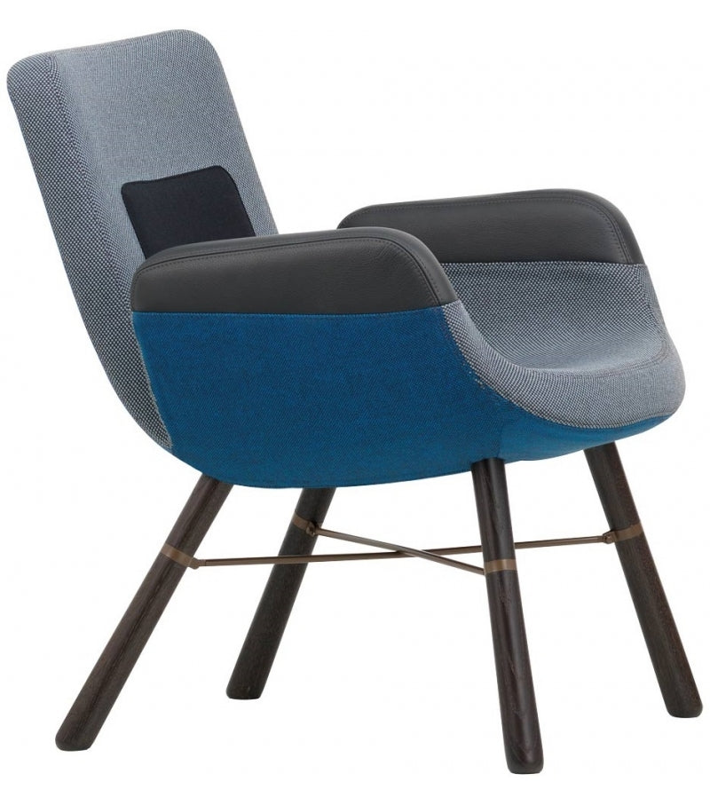 Vitra - East River Chair - In Stock - Chairs & stools - Vitra - WB Jamieson