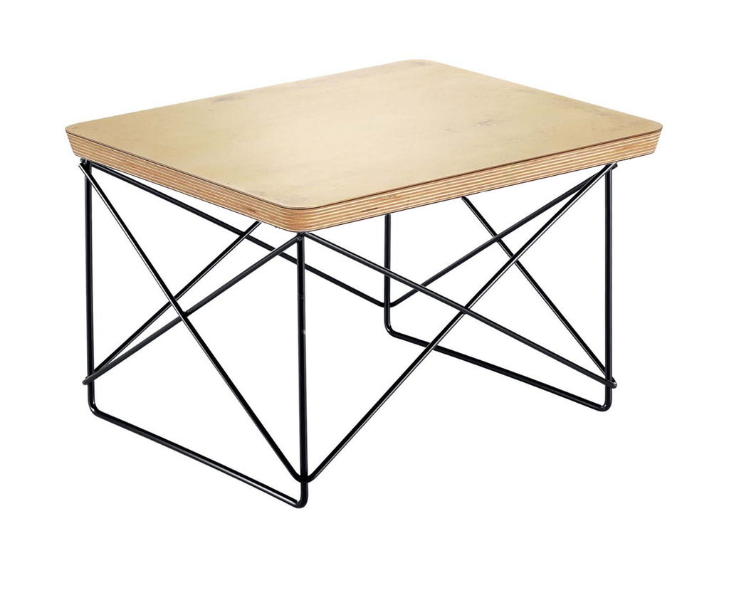 Vitra - Eames Occasional Table LTR - Tables - Vitra - WB Jamieson