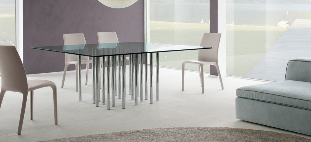 Bonaldo - Mille Dining Table - Tables - Bonaldo - WB Jamieson