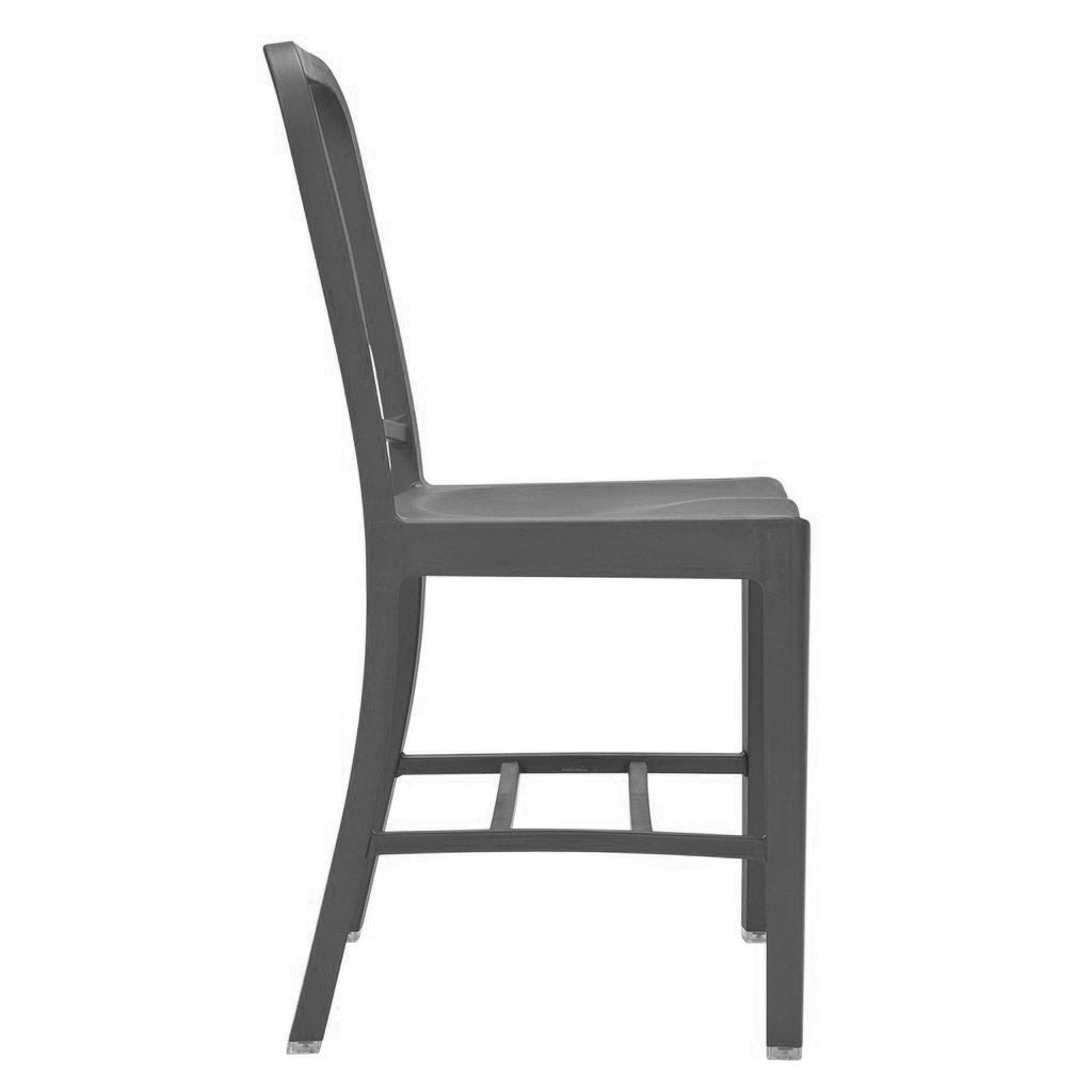 Emeco - 111 Navy Chair - In Stock - Chairs & stools - Emeco - WB Jamieson