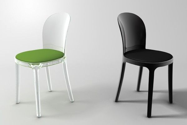 Magis - Vanity chair - In Stock - Chairs & stools - Magis - WB Jamieson
