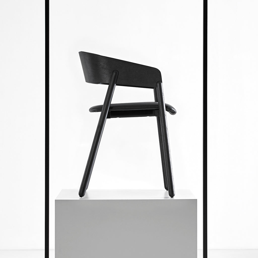 Punt - Mava Armchair - Chairs & stools - Punt - WB Jamieson