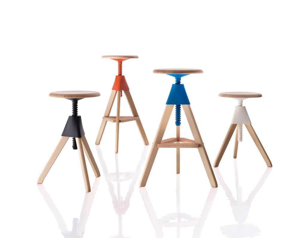 Magis - Tom and Jerry - The Wild Bunch - Chairs & stools - Magis - WB Jamieson