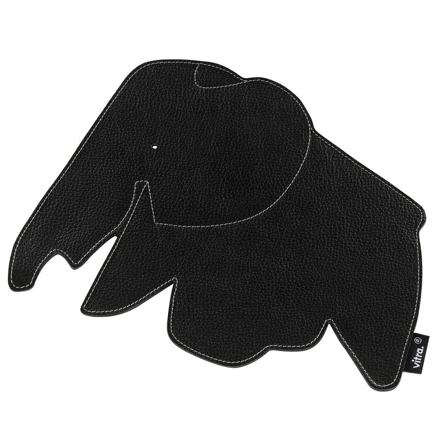 Vitra - Elephant Pad (Nero) - In Stock - ready to ship - Vitra - WB Jamieson