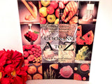 Cooking A  to Z Cole's Complete Culinary Reference Recipes and Techniques 1997 Softcover Cookbook