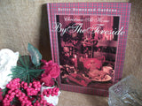 Holiday Inspiration Vintage Book Christmas at Home by the Fireside Christmas Recipes Crafts and Decoration Book by Better Homes and Gardens