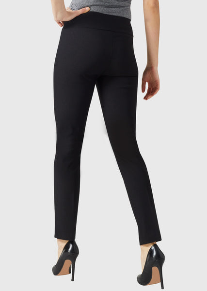 Magical Lycra Ankle Length Pant