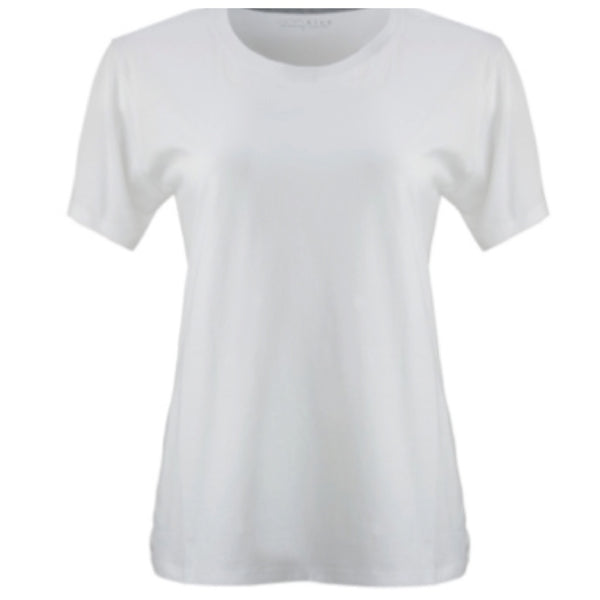 Short Sleeve Fitted Tee Shirt