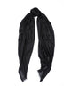 Wispy Finely Woven Cashmere Solid Shawl