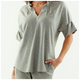 Bamboo Terry Crosby Top