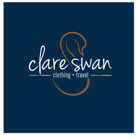 Clare Swan - Clothing & Travel