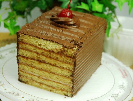 7 Layer Cake - Reinwald's Bakery