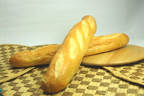 French Baguette - Reinwald's Bakery
