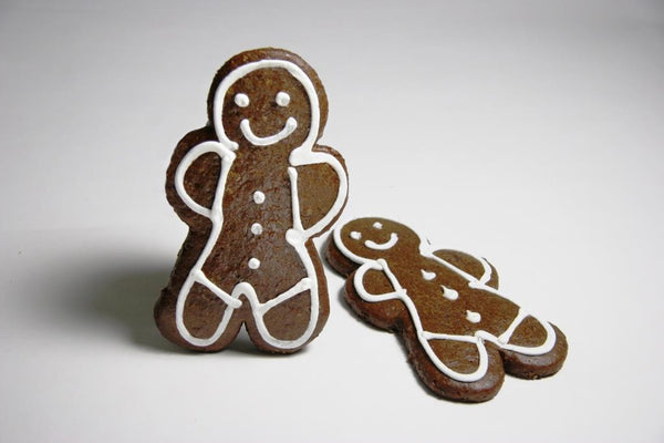 Gingerbread Men - Reinwald's Bakery - 1