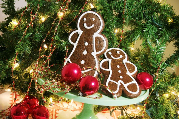 Gingerbread Men - Reinwald's Bakery - 2