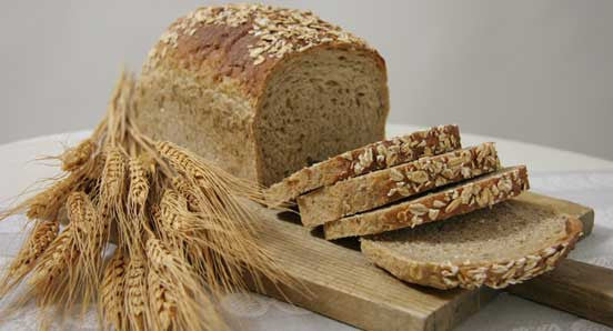 Six Grain Bread - Reinwald's Bakery