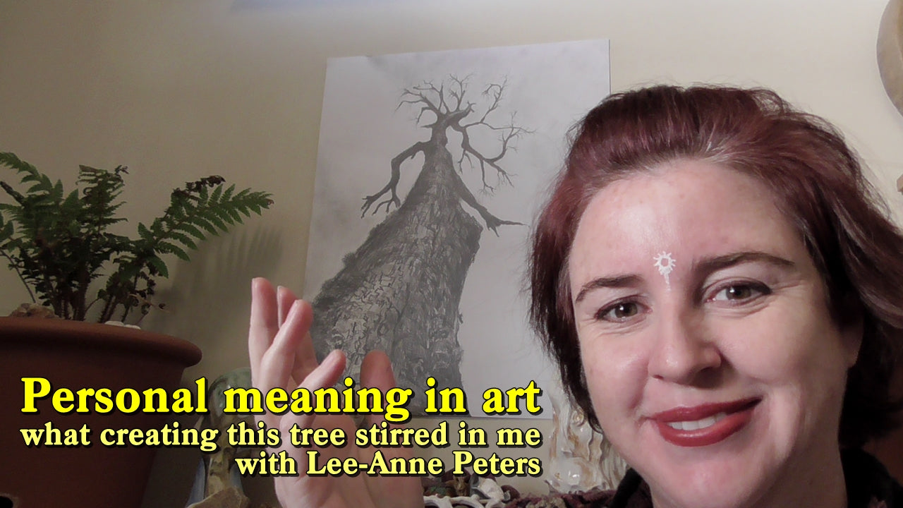 Personal Meaning in Art