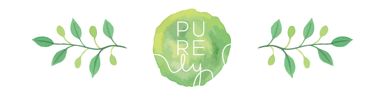 Purely Superfoods logo