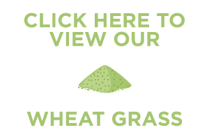 View our Wheatgrass range.