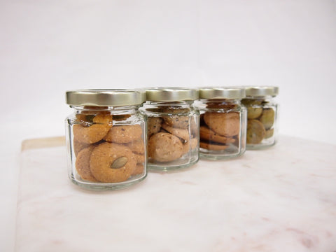 Signature Cookie Jars