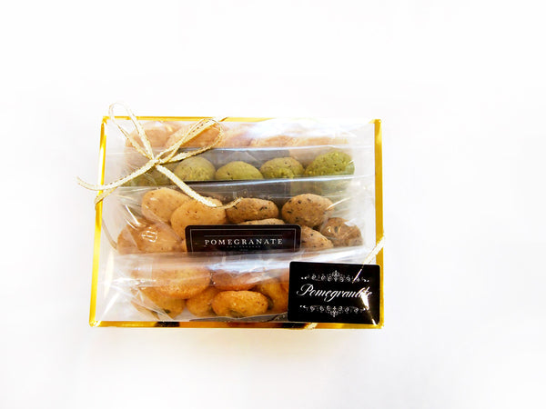 Assorted Cookies - Small