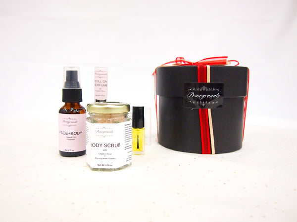 Body Treatment Kit