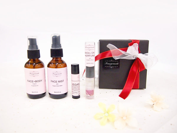 Face Treatment Kit
