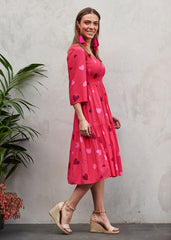 Queen Of Hearts Arabella Dress