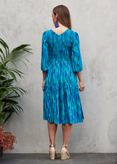 Summer Rain Arabella Dress